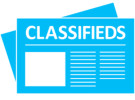 Premium Classifieds Ads