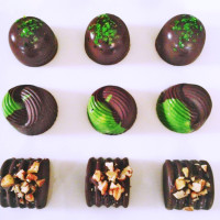 JEM's Gourmet Chocolates